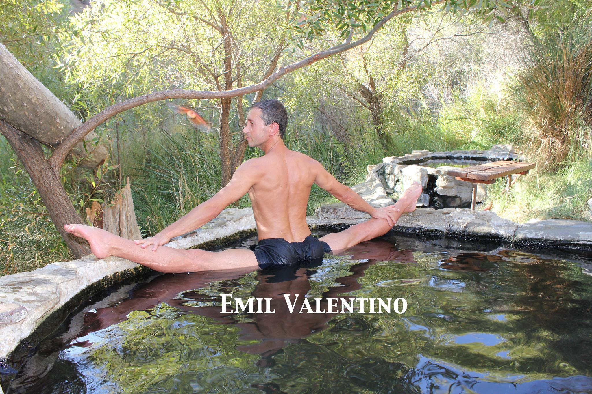 Emil hotsprings